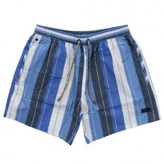 Hugo Boss Salmon Quick Dry Swim Shorts 50286799