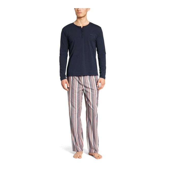 BOSS Hugo Boss Hugo Boss Set Long 1 Pyjama Set  50283332