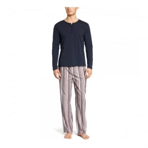 Hugo Boss Set Long 1 Pyjama Set  50283332