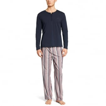 Hugo Boss Set Long 1 Pyjama Set  50283332
