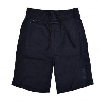 Hugo Boss Short Pant Dark Blue Shorts 50310612