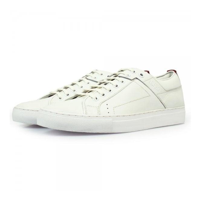 Hugo by Hugo Boss Futesio White Shoes 50238501