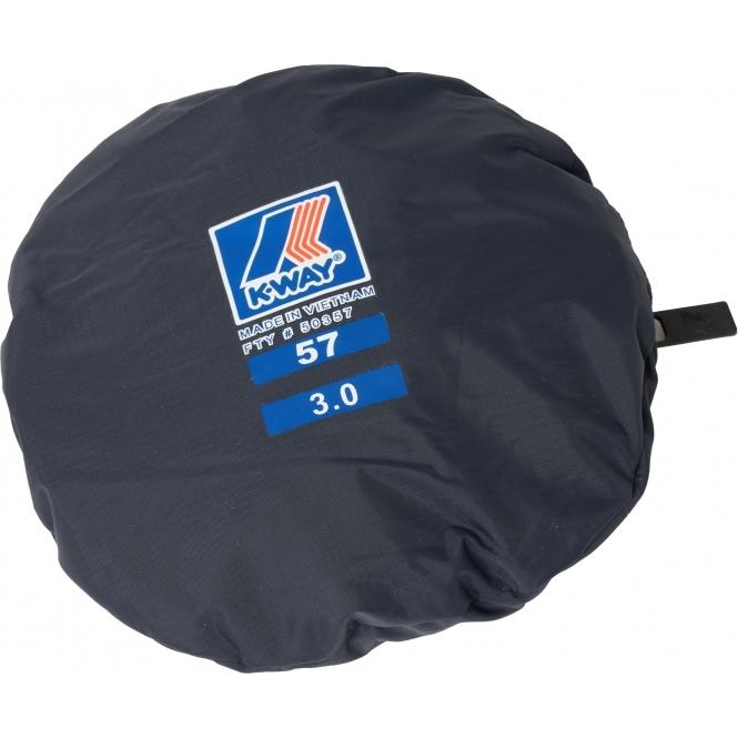 Blue Depth Le Vrai Pascal 3.0 Packable Bucket Hat 2d4c7675f91