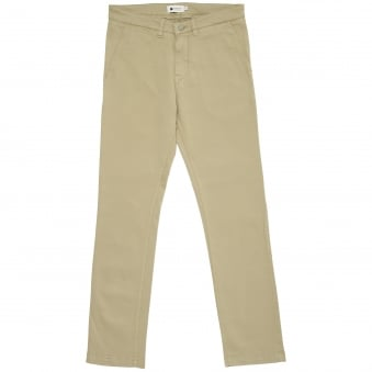 Khaki Green Marco Trousers