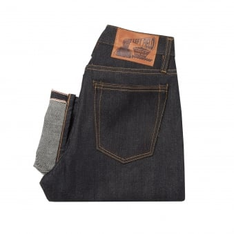 Left Field Charles Atlas Selvedge Denim Jeans