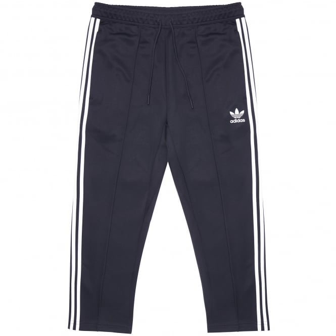 Adidas Originals Legend Ink SST Relaxed Cropped Track Pants