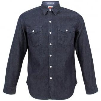 Levis Standard Denim Shirt 65884-0001