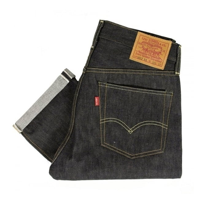 Levi's Vintage ® Levis Vintage 1954 Jeans Rigid Shrink to Fit 501 ZXX  Unwashed