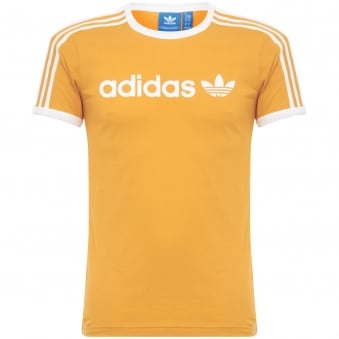 Adidas Originals Linear Trefoil T-Shirt BR4334
