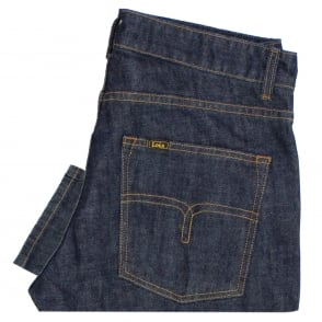 Lois Terrace One Wash Denim Jeans 188 801