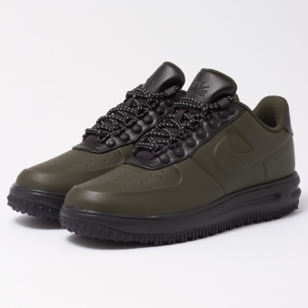 Lunar Force 1 Duckboot Low - Sequoia