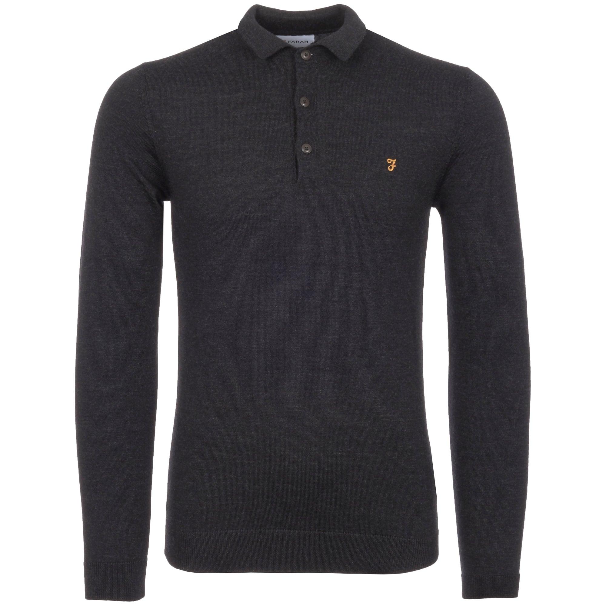 bbe7ff5bf 511 Long Sleeve Polo Shirts