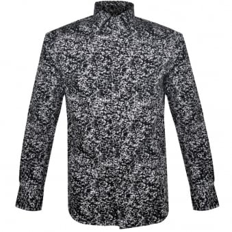 Matinique Trostol Black Shirt 30200770