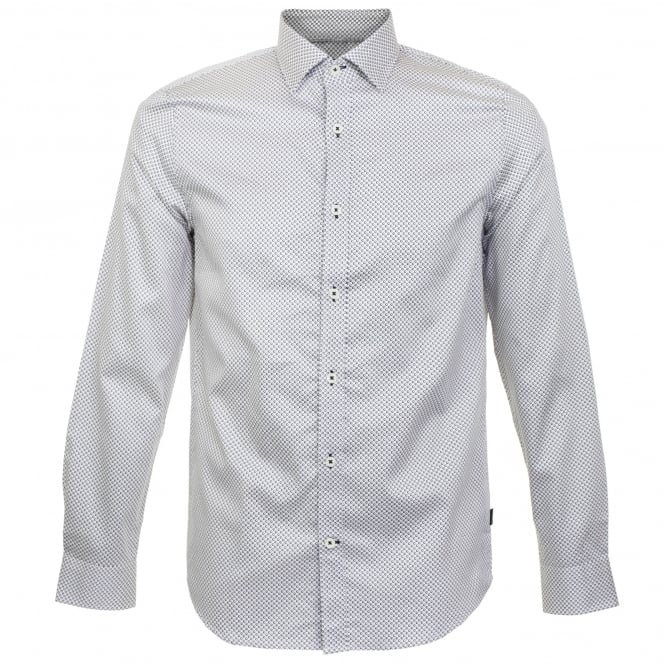 Matinique Trostol White Shirt 30201875