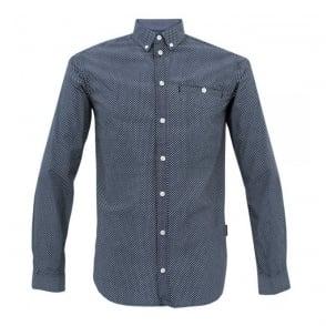 Minimum ED4 Trinidad Navy Shirt 4188ED4