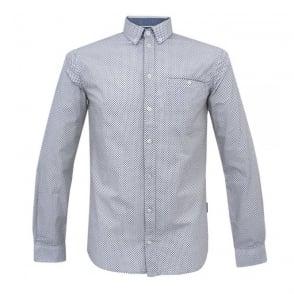 Minimum ED4 Trinidad White Shirt 4188ED4