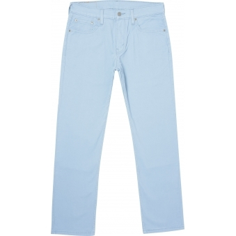 Mock Blue 502 Tapered Jeans
