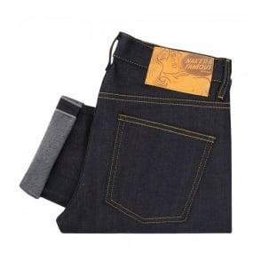Naked and Famous Super Skinny Selvage Denim Jeans 0195101