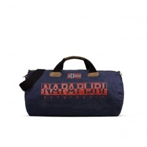 Napapijri Bearing A Marine Weekend Bag N0Y82B176