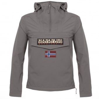 Napapijri Rainforest Summer Volcano Cagoule Jacket N0YHBH74