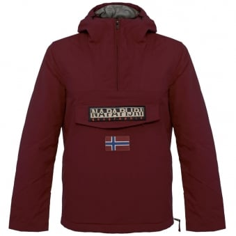 Napapijri Rainforest Winter A Barolo Jacket N0YFRJR90