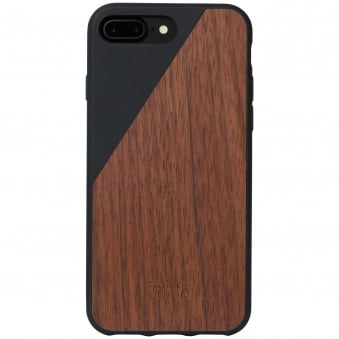 Native Union CLIC Wooden for iPhone 7 & 8 Plus