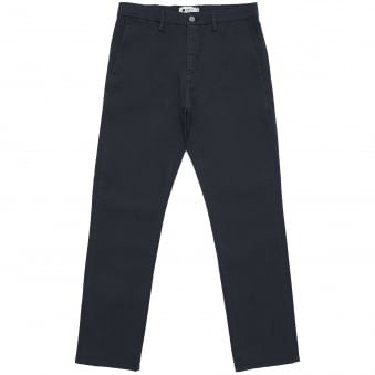 Navy Fred Trousers