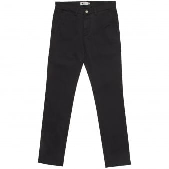 Navy Marco Trousers