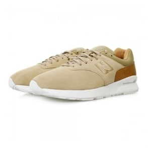 New Balance Re-Engineered 1500 Beige Shoes MD1500DS