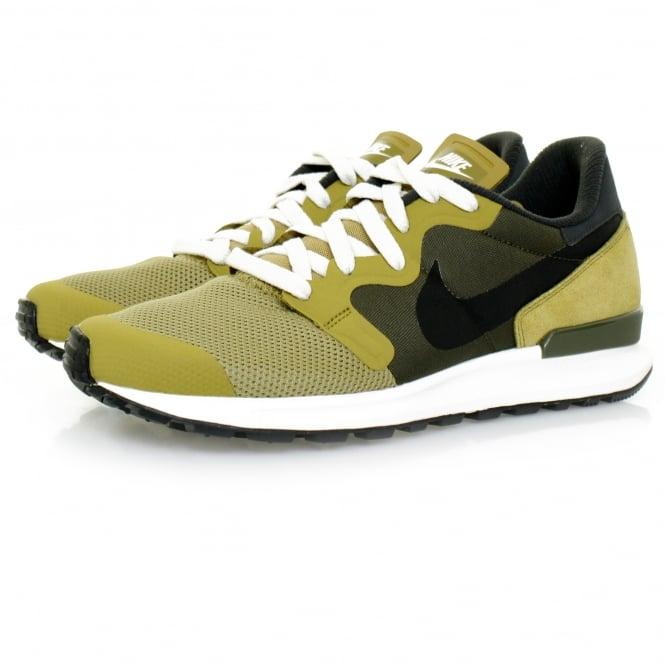 Nike Air Berwuda Camper Green Shoe 555305 301