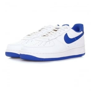 Nike Air Force 1 Low Retro OG Summit White Shoe 845053 102