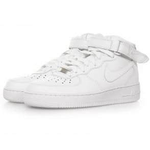 Nike Air Force 1 Mid 07 White Shoe 315123 111