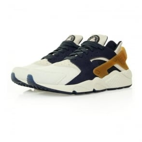 Nike Air Huarache Run PRM Sail Shoe 704830 101