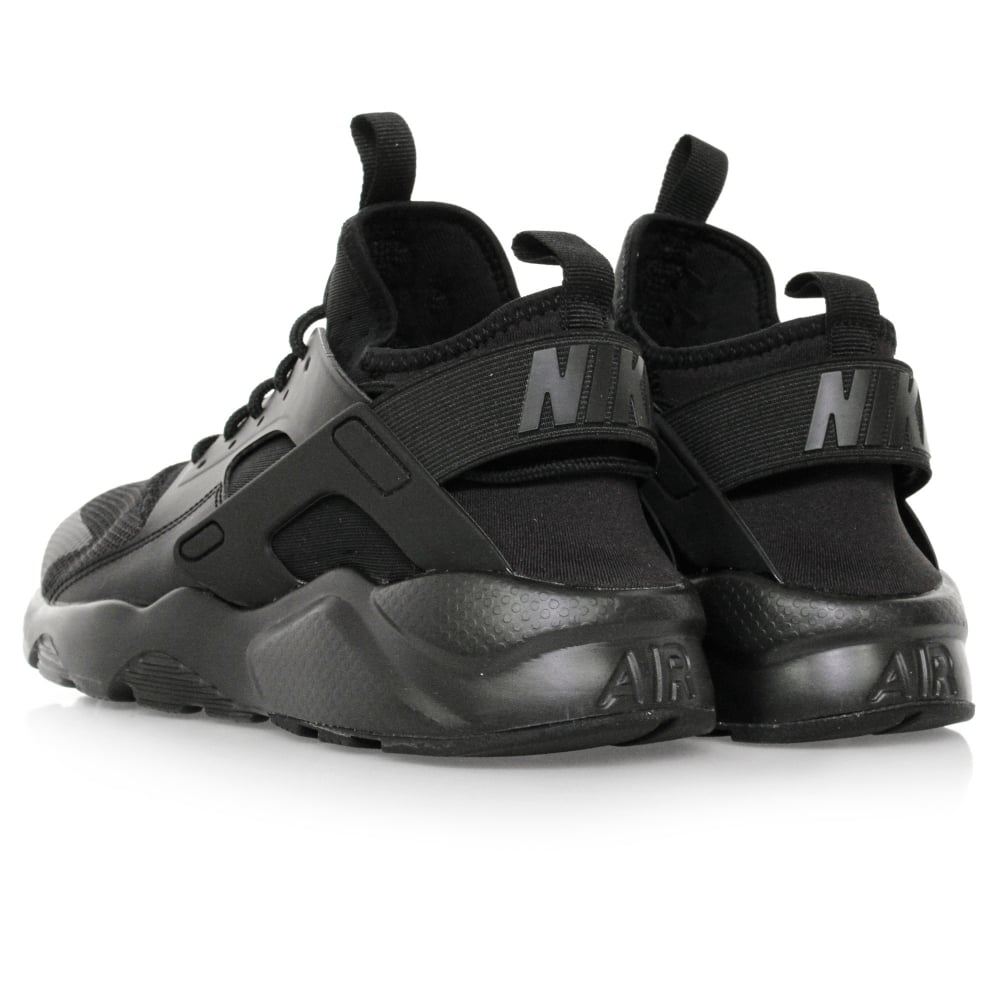 Air Huarache Run Ultra Sneakers In Black 819685-002 - Black Nike z6ADc