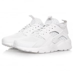 Nike Air Huarache Run Ultra White Shoe 819685 101