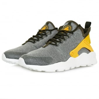 Nike Air Huarache Ultra SE Dark Loden Shoe 859516300 / Women's Shoe