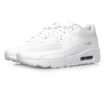 Nike Air Max 90 Ultra 2.0 Essential White Shoe 875695 101