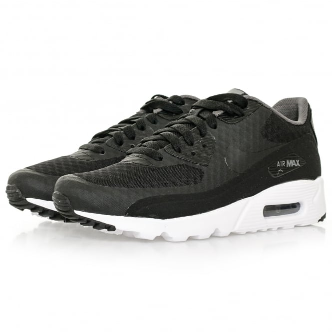 Nike Air Max 90 Ultra Essential Black Shoe 819474 013