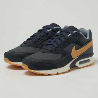 Nike Air Max BW Armory Blue Shoe 819523