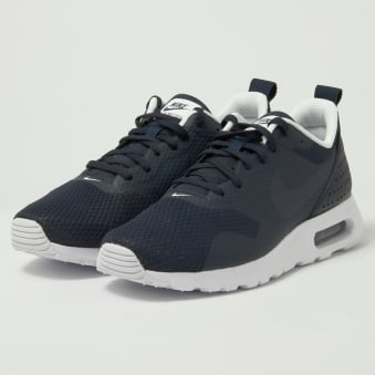 Nike Air Max Tavas Armory Navy Shoe 705149 409