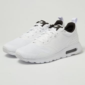 Nike Air Max Tavas White Shoe 705149