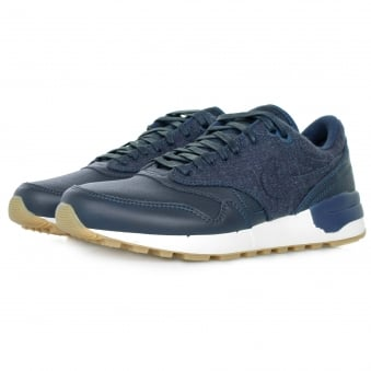 Nike Air Odyssey LX Navy Shoe 806811 400