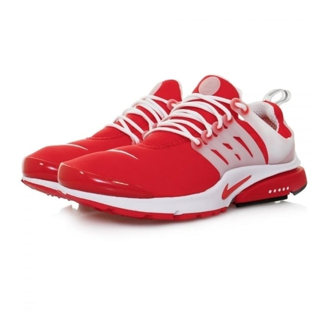 san francisco 65fc9 0864f Nike Air Presto Comet Red Shoe 848132 611