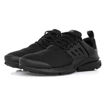 Nike Air Presto Essential Black Shoe 848187 011
