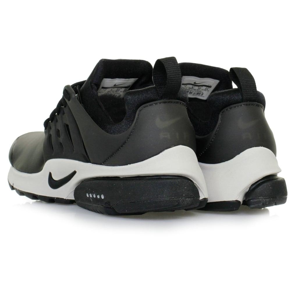 92c16c717fa9f9 ... Nike Air Presto Low Utility Black Shoe 862749 001 ...