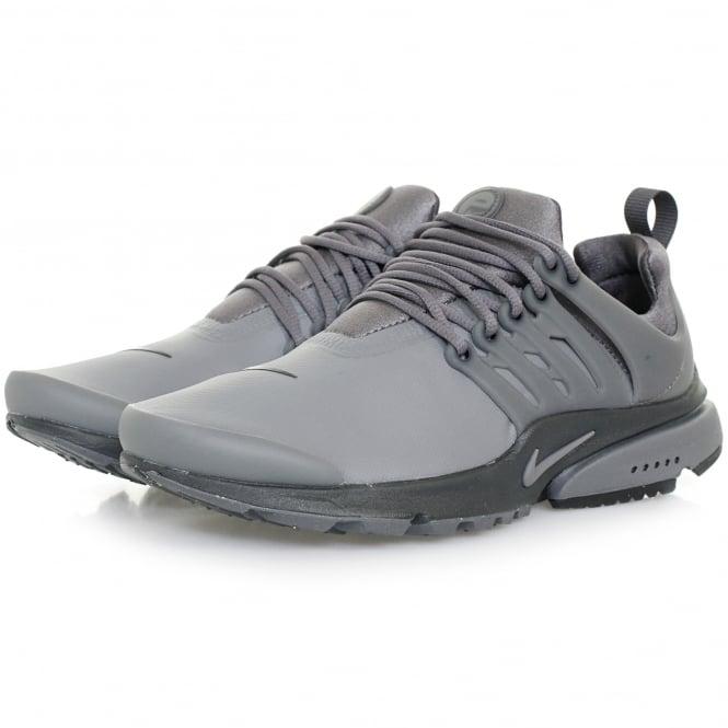 Nike Air Presto Low Utility Dark Grey Shoe 862749 002