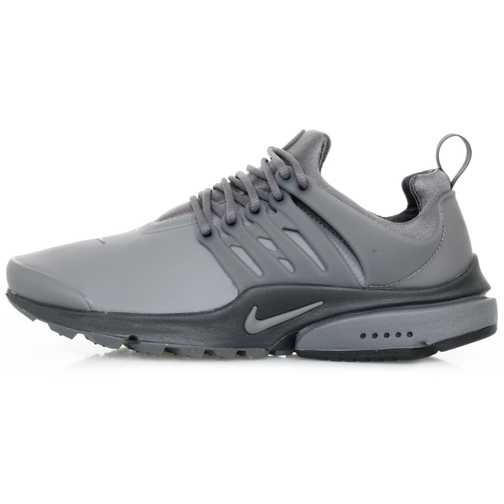 nike air presto sneakers online low utility dark grey shoe. Black Bedroom Furniture Sets. Home Design Ideas
