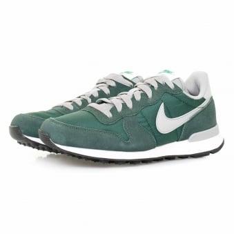 Nike Internationalist Gorge Green Shoe 828041 300