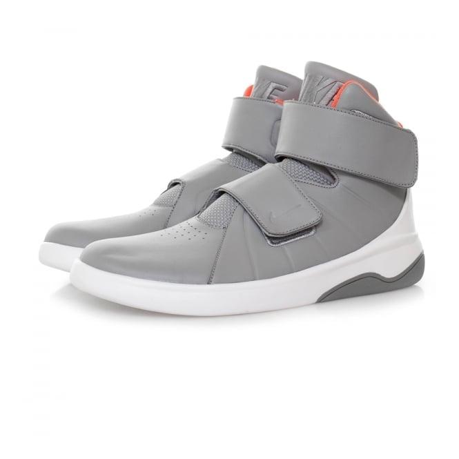 Nike Marxman Stealth Grey Shoe 832764