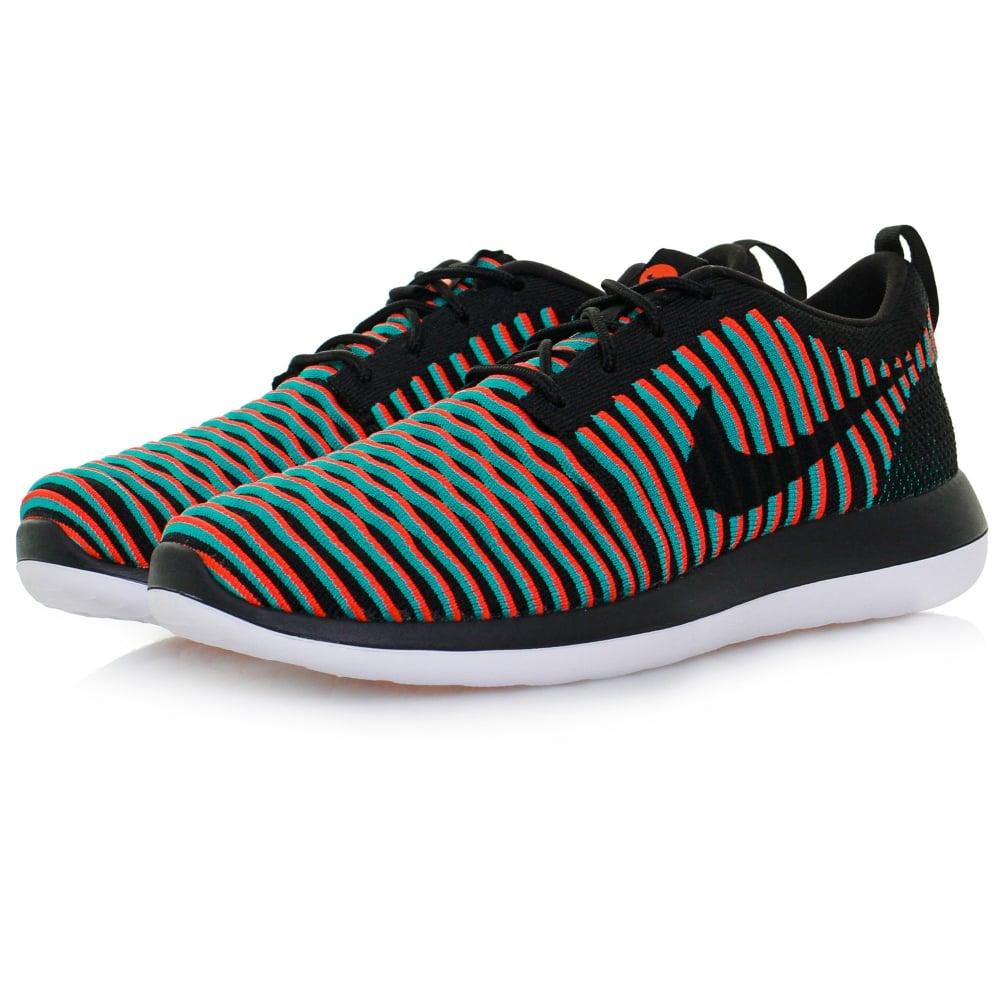 Nike Roshe Two Leather Premium (bordeaux / white) Buy online